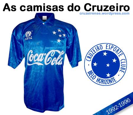 camisa 92-96